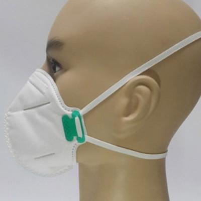 20 Pcs/Box Benehal NIOSH N95 Respirator MS8225 3