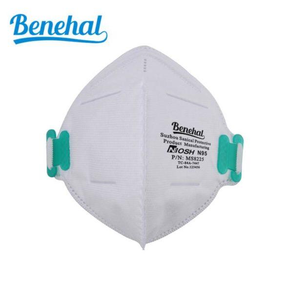 PMedi Mask Bundle Niosh N95 + KN95 + PM2.5 Mask + Sports Mask 3