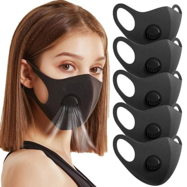 PMEDI PM2.5 Bactericidal Face Mask - Free Shipping 6