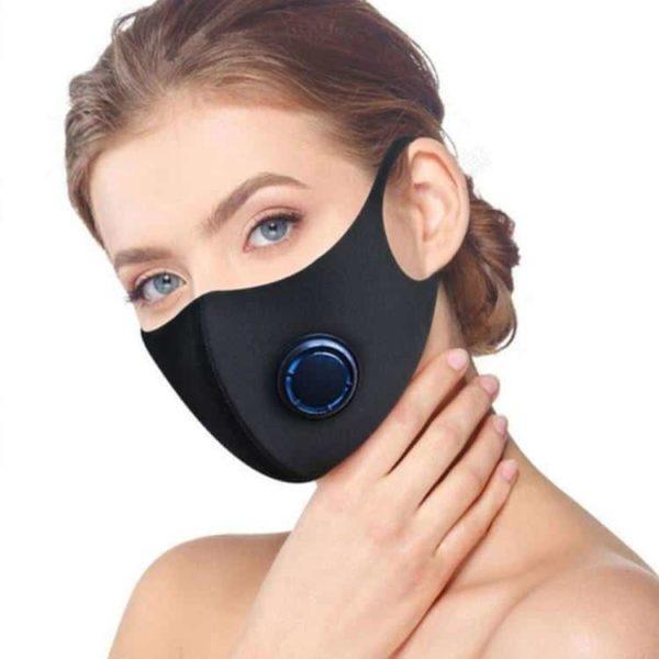 PMEDI PM2.5 Bactericidal Face Mask - Free Shipping 3