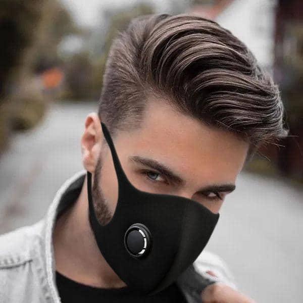 PMEDI PM2.5 Bactericidal Face Mask - Free Shipping 2