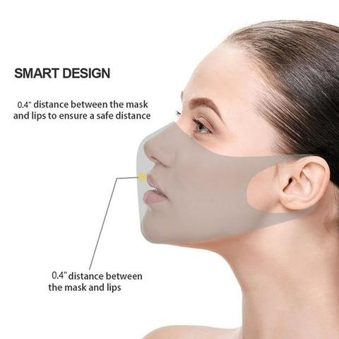 PMEDI PM2.5 Bactericidal Face Mask - Free Shipping 7