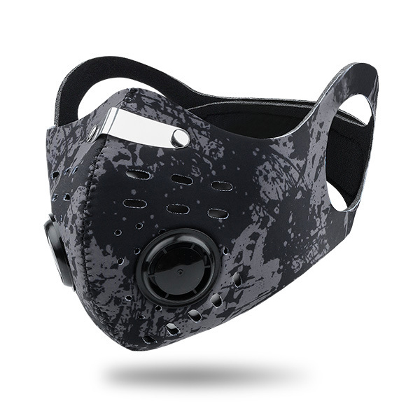 PMedi Neoprene Sports Mask with Ear Loop 8