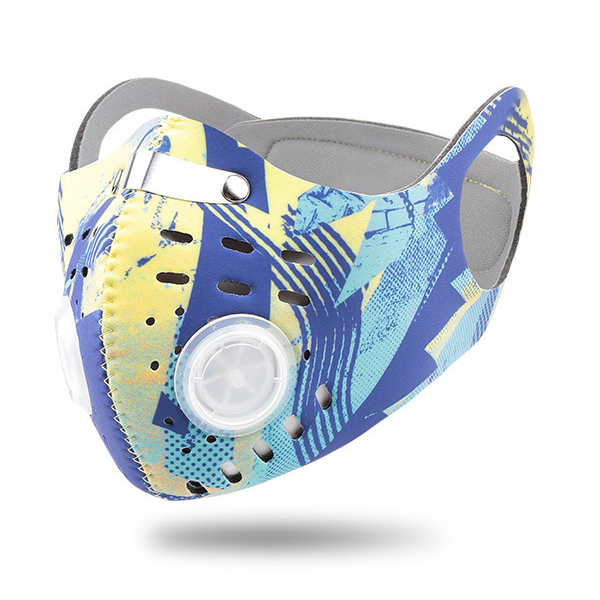 PMedi Neoprene Sports Mask with Ear Loop 3