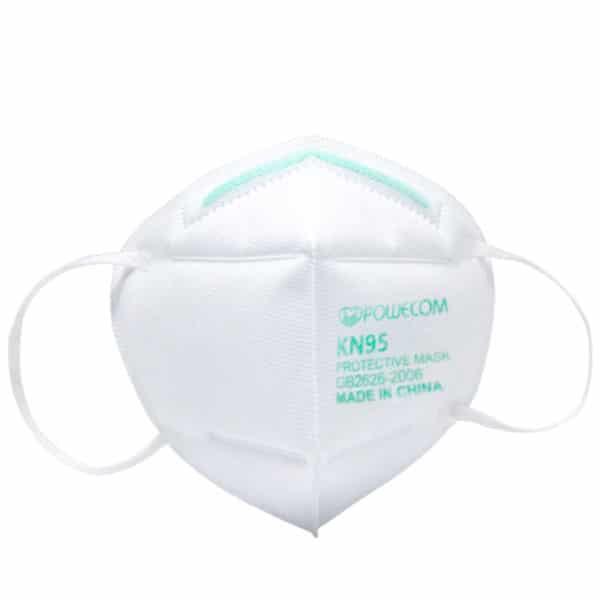 Powecom KN95 Face Mask Protective Masks EUA Authorized - 10 pc 8