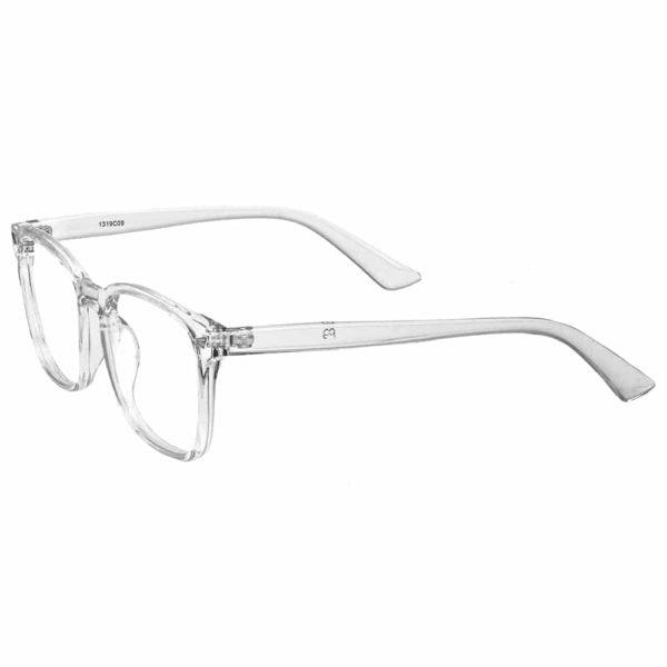 The Rogan Plano Blue Light Blocking Glasses 3
