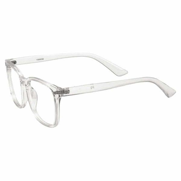 The Zen Plano Blue Light Blocking Glasses 3