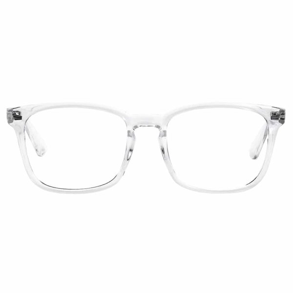 The Rogan Plano Blue Light Blocking Glasses 2