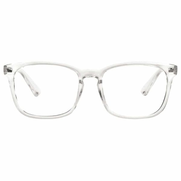 The Zen Plano Blue Light Blocking Glasses 2