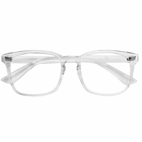 The Rogan Plano Blue Light Blocking Glasses 1