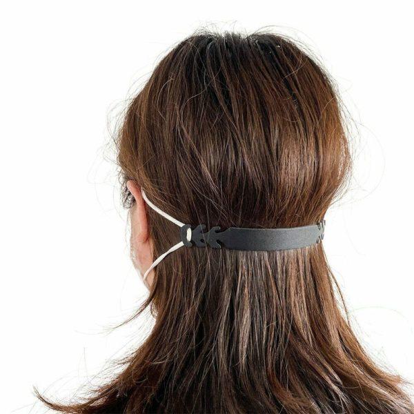 Face Mask Ear Hook Adjustable Ear Strap Extension 2