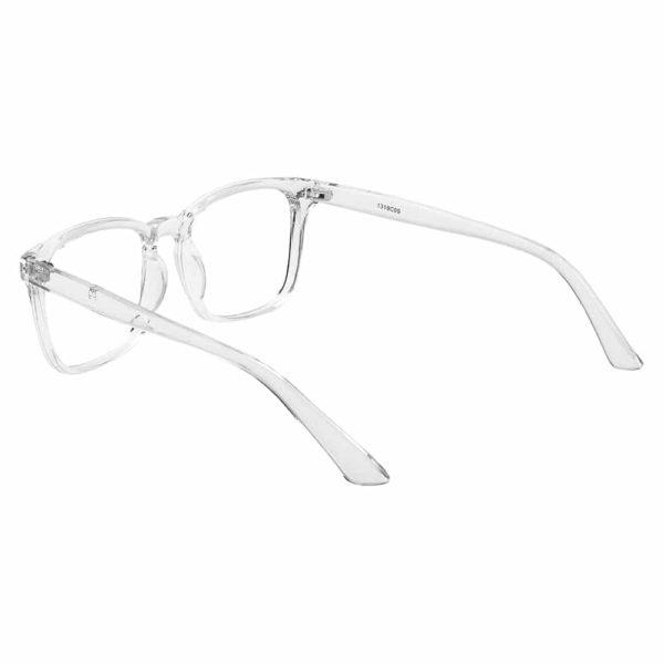 The Rogan Plano Blue Light Blocking Glasses 4